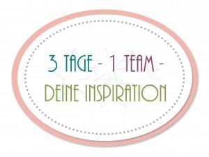 Drei Tage - 1 Team