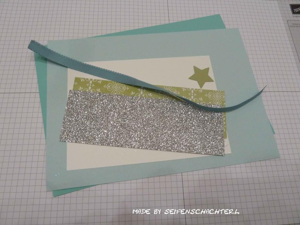 Materialpaket-November